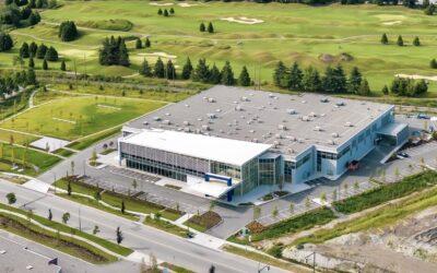 Dorigo Systems New World-class Facility Delivers a Seamless Customer Experience