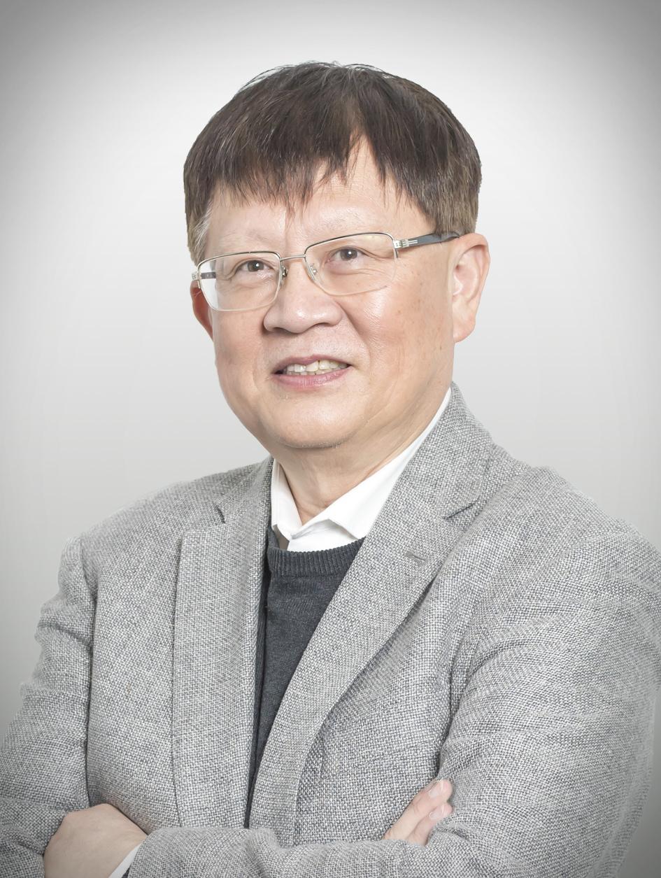 Ming Wang  PhD.