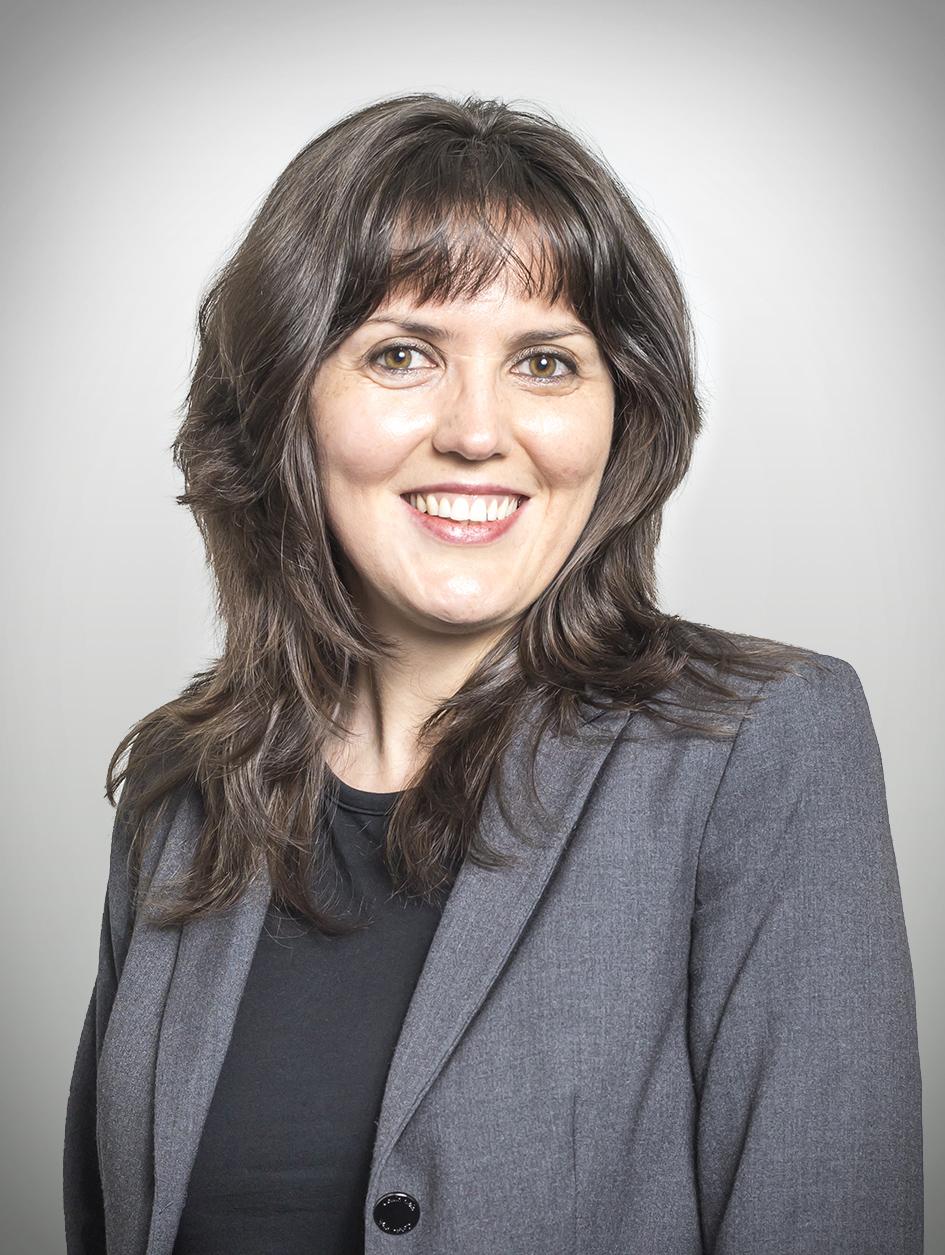 Sylvia Stamenkovic