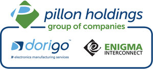 The Pillon Holdings Group of Companies 2020 SFU Scholarship Winner