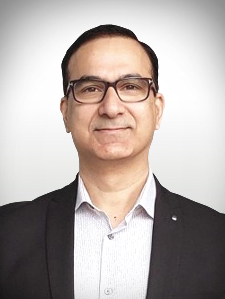 Danial Arooj P.Eng.