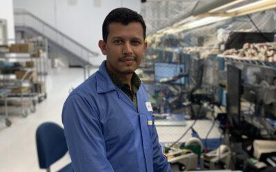 Celebrating Diversity & Leadership – Meet Manish Choubey